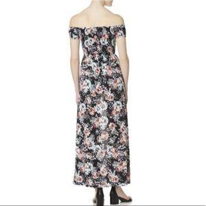 cd18607c2d3b BONGO Dresses - Flower Maxi Dress Romper
